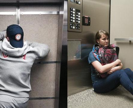 بیمه آسانسور مجتمع های مسکونی